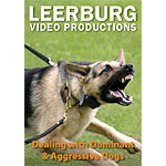 Dealing with Dominant and Aggressive Dogs DVD